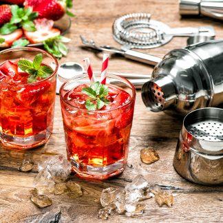 Bar e Bebidas