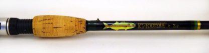 Vara G-loomis 6'6, 12-25lbs, custom by Dico p/ molinete