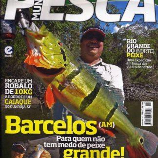 Revista Mundo Pesca N 015