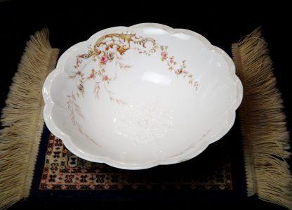 Porcelana Richard Ginori 1735 final do século XIX