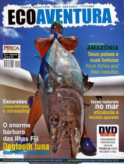 Revista Eco Aventura 009
