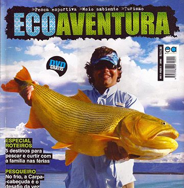 Revista Eco Aventura