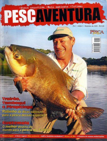 Revista PescAventura 003