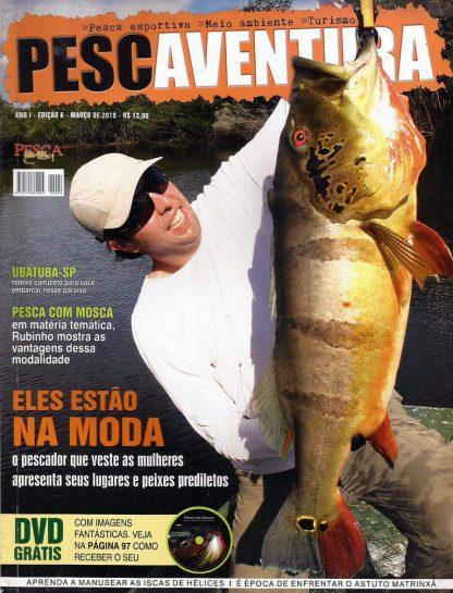Revista PescAventura 006