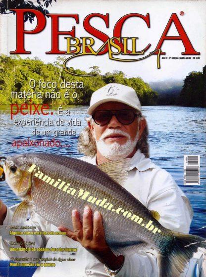 Revista Pesca Brasil 009