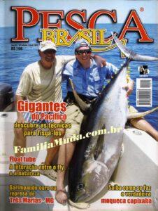 Revista Pesca Brasil 018